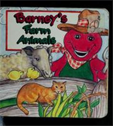 barneys farm animals open library