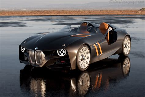 BMW 328 Hommage High Resolution Image (1 of 12)