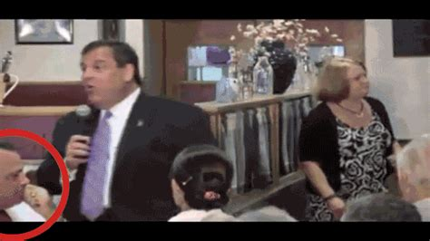 Not To Brag But Chris Christie Has Had A Lot Of Sex Says