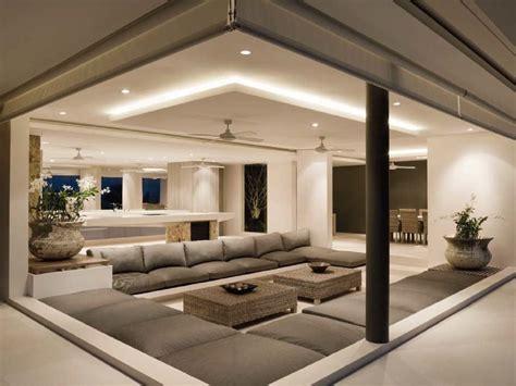 led deckenspot   flexalighting wohnzimmer