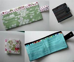 Free Wallet  U0026 Coin Purse Tutorials