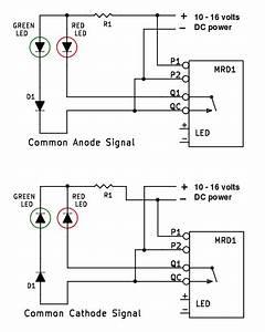 Railroad Signal Wiring Diagram