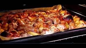 Schmoren Im Backofen : h hnchen kartoffeln ofen rezept youtube ~ Orissabook.com Haus und Dekorationen