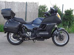 Diagrams For 1996 Bmw K1100