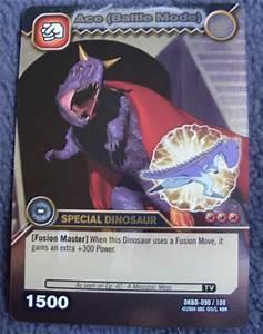 Image - Carnotaurus - Ace Battle Mode TCG Card 3-DKBD ...