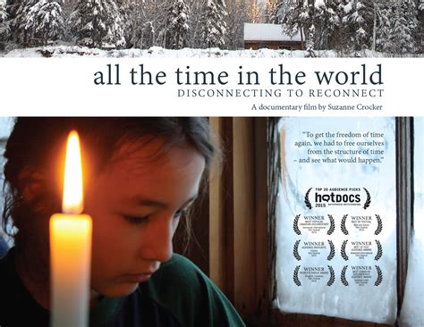 time world documentary film suzanne crocker