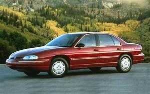 1995 Chevrolet Lumina - Information And Photos