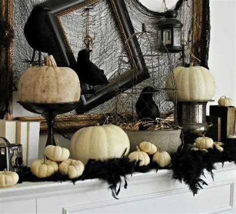 Black And Decor - 70 ideas for black and white decor