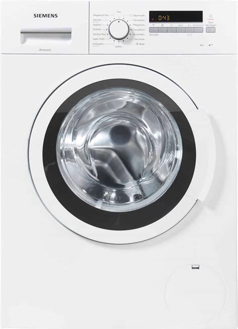 siemens wm 14 e3 eco testberichte siemens wm14k2eco waschmaschine im test februar 2019
