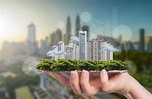 Future Smart Cities  Tackling The Right Challenges In A Holistic Smart Context