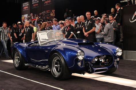 surviving  shelby cobra super snake