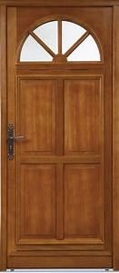 Porte D Entrée En Bois Moderne : porte d 39 entr e en bois rustik porte d 39 entr e en bois exotique kpark ~ Nature-et-papiers.com Idées de Décoration