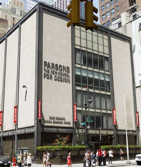 parsons school of design acceptance rate the 8 schools that turn out the names in fashion