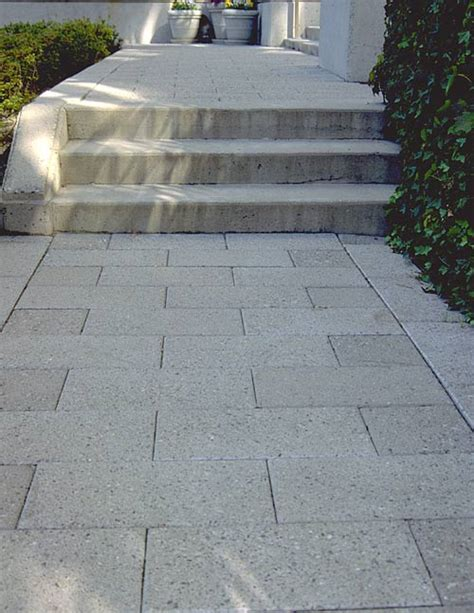 precast concrete patio slabs modern patio outdoor