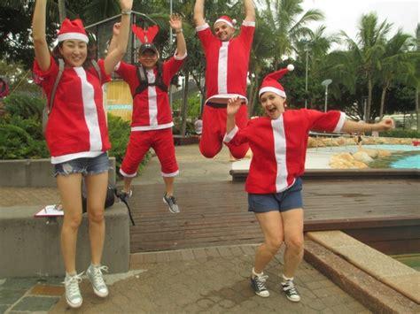 brisbane amazing race - Amazing Race Christmas Party