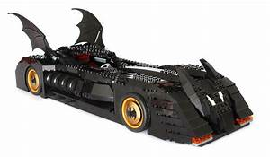 Lego Batman Batmobile : the best lego batman sets for your inner dark knight ~ Nature-et-papiers.com Idées de Décoration