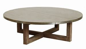 coffee tables ideas wooden coffee tables round pedestal With huge round coffee table