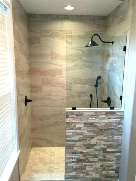 Shower Ideas For A Small Bathroom by Bathroom Remodel Ideas Walk In Shower Bathroom Design
