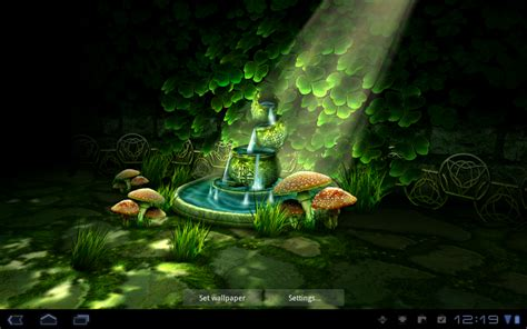 celtic garden hd android wallpapers irish desktop zen spring central code wallpapersafari androidcentral