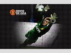 Gambar Wallpaper Versi HD David De Gea Terbaru Tahun 2016