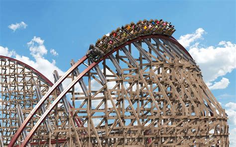 theme park attraction youll   experience