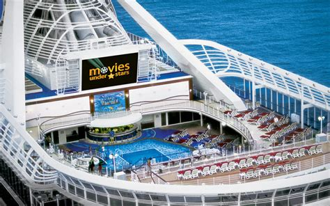 Caribbean Princess Cruise Ship, 2018 and 2019 Caribbean Princess destinations, deals   The