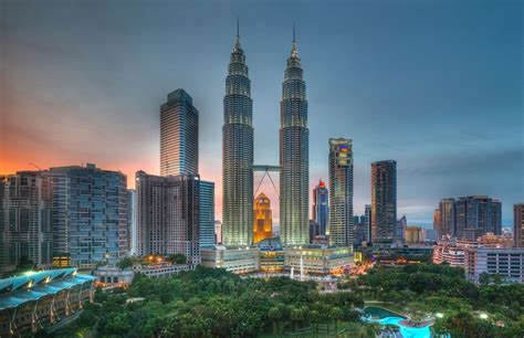 top  property investment hotspots  malaysia wma property