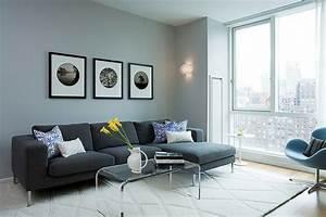 Große Bilder Wohnzimmer : 120 wohnzimmer wandgestaltung ideen ~ Michelbontemps.com Haus und Dekorationen