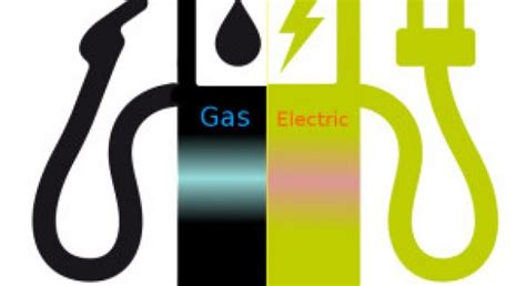 Electric Cars Compared To Gasoline Cars by Electric Cars Vs Gasoline Cars Compare Factory