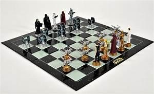 Star Wars chess set   Interior Design Ideas.