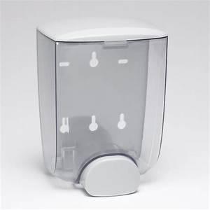 Manual Bulk Refillable Hand Care Dispenser