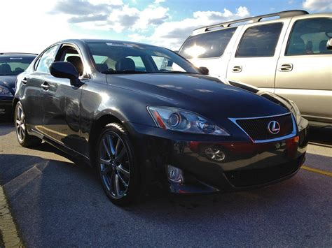 2008 Lexus Is 250 Start Up Quick Tour Rev With Exhaust