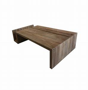 reclaimed wood coffee table hand made reclaimed teak With coffee tables made from reclaimed wood