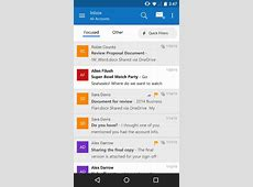 A deeper look at Outlook for iOS and Android Office Blogs