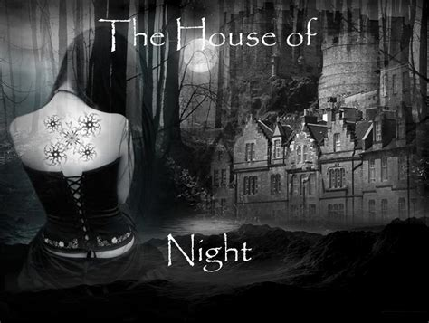 House Of Night Series By Xoxsmile80 On Deviantart