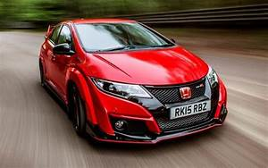 Honda Civic 9 Type R : 2016 honda civic type r hot hatch driven ~ Melissatoandfro.com Idées de Décoration