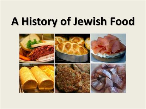 the history of cuisine kcss foods