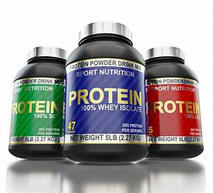This Is The Best Protein Powder For Muscle Building Says Conor Mcgregor U0026 39 S Nutritionist