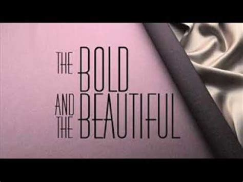 The Bold & The Beautiful Review 8 21 17 Youtube
