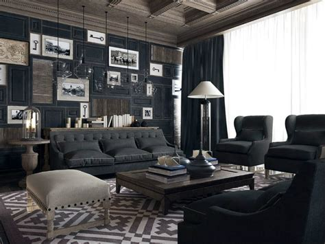 deco style in your living room home and decoration