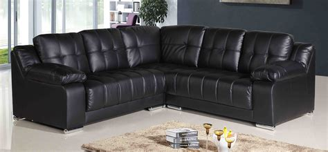 cheap leather sectional sofas cheap leather corner sofa for sale london black leather