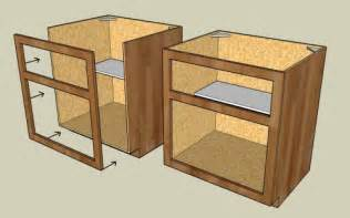 Kitchen Cabinet Boxes by Framed Vs Frameless Cabinets Which Is For You