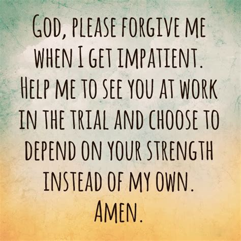 God Help Me Forgive Quotes