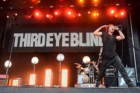 third eye blind portland third eye blind dashboard confessional at maine state
