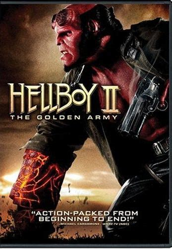 hellboy ii  golden army dvd review ign