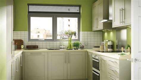 pale green kitchen couleur cuisine la cl 233 de l association harmonieuse 1405