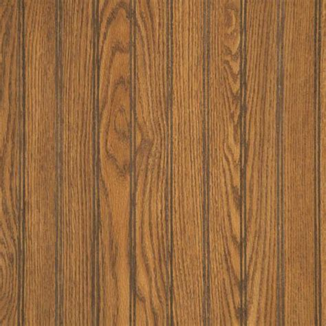 Wainscoting Panels Menards by American Pacific 32 Quot X 48 Quot Highland Oak 2 Quot Beaded Plywood