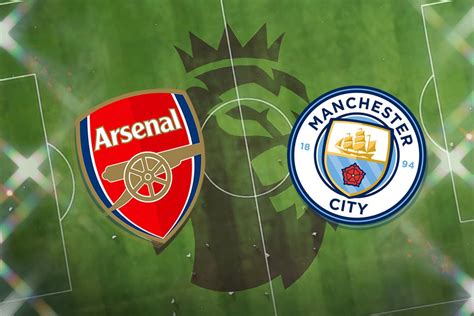 Arsenal vs Manchester City: Prediction, TV channel, live ...