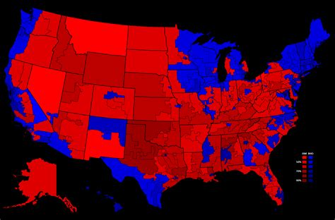 File:2008 United States Presidential Election, Results by ...