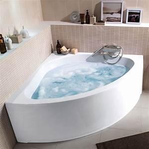 Baignoire D Angle 135x135 : les 25 meilleures id es concernant baignoire d 39 angle sur ~ Edinachiropracticcenter.com Idées de Décoration
